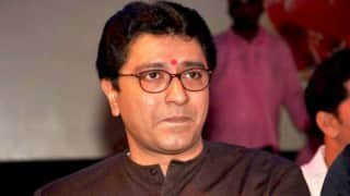 MNS Extends Support to Cong-led Oppositions Bharat Bandh Call on September 10