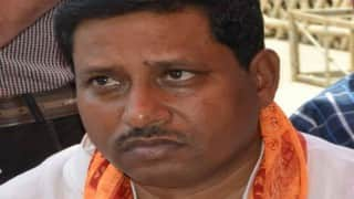 Union minister Ram Shankar Katheria says he did not target any community