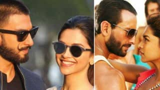 Race 3: Will Ranveer Singh take Saif Ali Khan's place opposite Deepika Padukone?