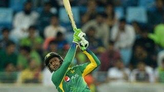 एशिया कप 2016: पाकिस्तान ने श्रीलंका को 6 विकेट से हराया
