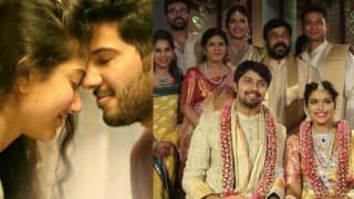 Southern Spice: Dulquer Salmaan's Kali to Chiranjeevi's daughter's wedding - 5 newsmakers from the South!
