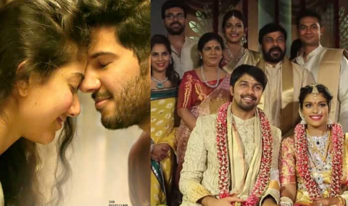 Southern Spice Dulquer Salmaans Kali To Chiranjeevis Daughters Wedding 5 Newsmakers From