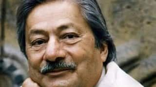Saeed Jaffrey honoured at Oscar Awards 2016