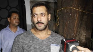 Salman Khan Blackbuck case: Actor to appear in Jodhpur court in Arms Act case today