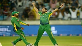 ICC T20 World Cup 2016: Pakistan ready to face any challenge, says Shahid Afridi