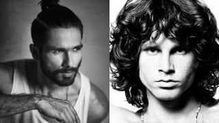 Shahid Kapoor is Indian Jim Morrison feels YouTuber Jaby Koay! Watch video