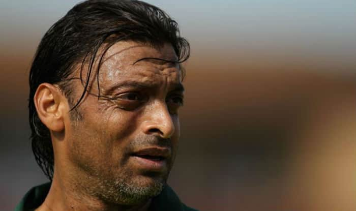 Shoaib Akhtar Loses Cool Live On TV After Anchor Pokes Fun
