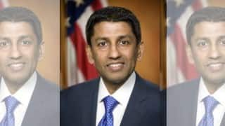 Why I'm Disappointed Sri Srinivasan Wasn't President Obama's SCOTUS Pick