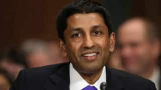 Barack Obama may nominate Indian-born Sri Srinivasan as a Supreme Court judge