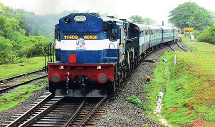 Special trains for Ajmer Urs | अजमेर शरीफ के उर्स के लिए चलेगी खास ट्रेन