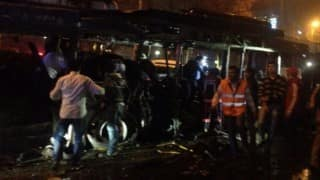 Ankara Suicide Car Bombing: Turkey bans Facebook, Twitter after pictures of attack appear online!