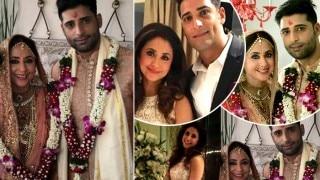 Newly weds Urmila Matondkar & Mohsin Akhtar Mir to have Nikaah ceremony soon!