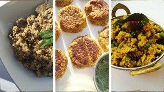 3 Low-Carb Desi Recipes Using Cauliflower