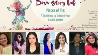 7 South Asian Women Selected to Share Their Stories in a 10-week Workshop, Performance