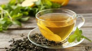 10 Healthy Benefits of Green Tea you Didn't Know