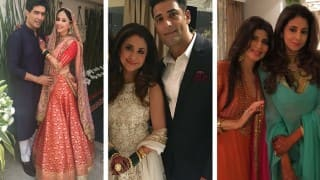 6 Unforgettable Performances by Newlywed Actress Urmila Matondkar
