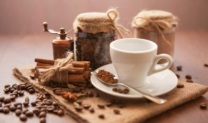 The New Chai – Coffee In India