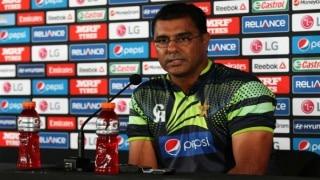 Waqar Younis, Azhar Mahmood seek to take Pakistan back to glory days