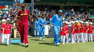 ICC World Twenty20 2016: India, West Indies get ready for dress rehearsal