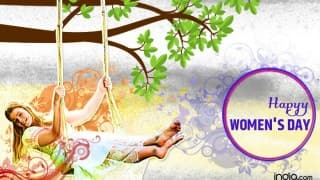 International Women's Day 2016 Wishes: Best Quotes, SMS, Facebook Status & WhatsApp Messages to send Happy Women's Day greetings!