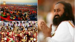 AOL to NGT: 'Experts panel on World Cultural Festival (WCF) gave opinion before investigation'