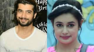 Is Divyanka Tripathi's ex Ssharad Malhotra dating Bigg Boss 9 contestant Yuvika Choudhary?