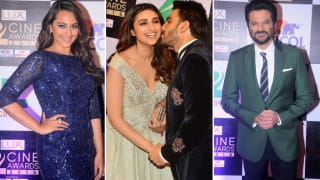 Lux Zee Cine Awards Are a Night to Remember for More Than Just Trophies