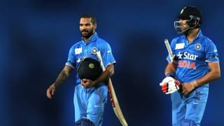 You cannot miss this Shikhar Dhawan and Suresh Raina interview by 'reporter' Yuvraj Singh!