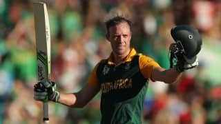 ICC T20 World Cup 2016: South Africa beat Afghanistan by 37 runs