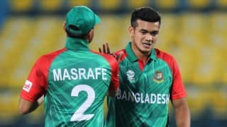 Match abandoned due to bad weather | Bangladesh vs Ireland, Live Cricket Score Updates of ICC T20 World Cup 2016, BAN vs IRE