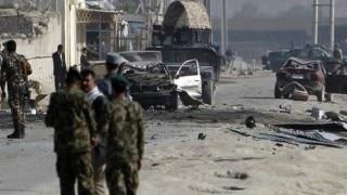 Afghan MP Fakuri Behisti injured in blast in Kabul, bodyguard killed
