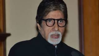 Panama Papers leak: I'm a law-abiding citizen, cooperating with I-T dept, says Amitabh Bachchan