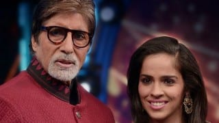 Saina Nehwal birthday: Amitabh Bachchan and other celebs wish the badminton superstar on her special day!