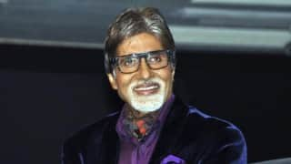 Amitabh Bachchan grateful to fans for wishes on National Award win