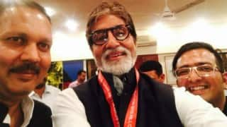 We are an ordinary family: Amitabh Bachchan