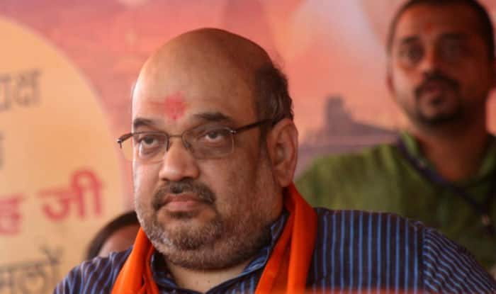 Image result for Amit Shah for his remarks