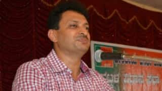 Karnataka BJP MP Ananth Kumar Hegde draws Congress' ire for making alleged hate speech against Muslims