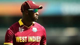 West Indies all-rounder Andre Russell facing drug test sanction - report