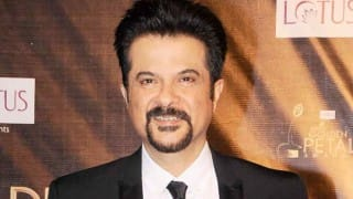 Anil Kapoor introduces his Family Guy character
