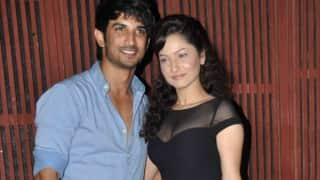 Did Ankita Lokhande ask Sushant Singh Rajput to move out of their Bandra Residence?