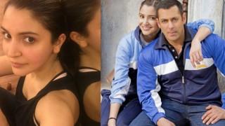 Sultan: Anushka Sharma rehearses for first song from Salman Khan starrer
