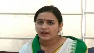Mulayam Singh's daughter-in-law Aparna Yadav gets ticket from Lucknow