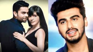 Arjun Kapoor supports Virat Kohli; calls Anushka Sharma the most decent person!