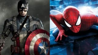 Spider-Man in the new Captain America: Civil War trailer! (Watch video)