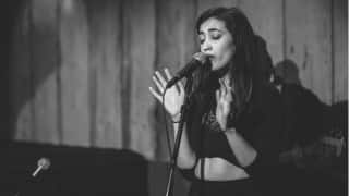 Singer Ashni Dave on What Drives her Passion as a Musician and Songwriter