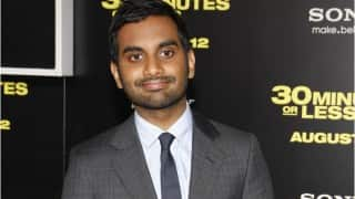 5 Times Aziz Ansari got way too Real About the Indian-American Experience