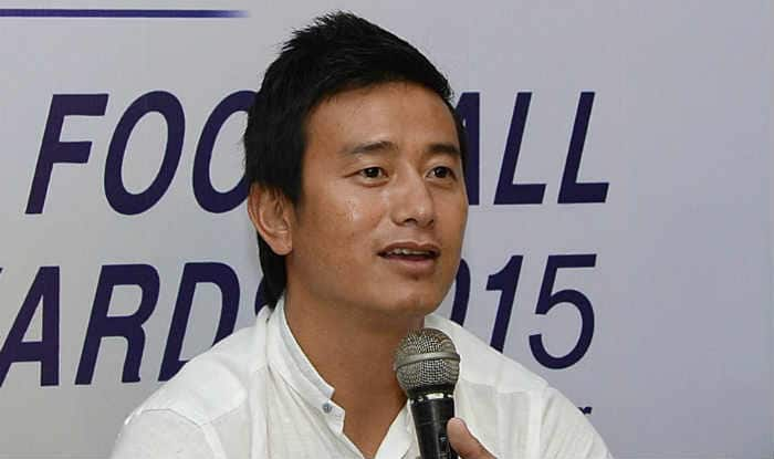We Have 50-50 Chance of Making it to Second Round of AFC Asian Cup, Says Bhaichung Bhutia