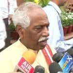 Bandaru Dattatreya slams UPA on neglecting scholarships for beedi workers children