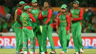मीरपुर एकदिवसीय: बांग्लादेश की 7 रनों से संघर्षपूर्ण जीत