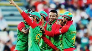 Bangladesh fans clash with police over tickets for Asia Cup final